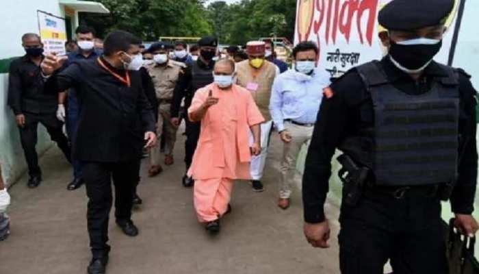 CM योगी का सिद्धार्थनगर दौरा कल, मेडिकल कॉलेज और PM मोदी के जनसभा स्थल का करेंगे निरीक्षण
