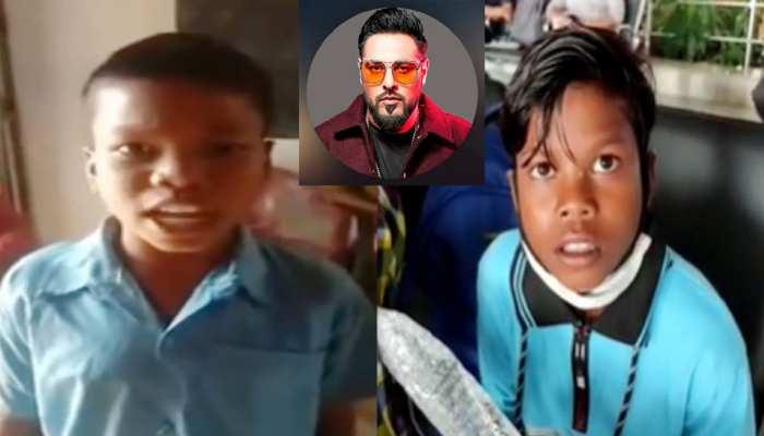 पॉप सिंगर बादशाह के साथ गाना गाएगा 'बचपन का प्यार...' फेम सहदेव, सोशल मीडिया ने दिलाई पहचान
