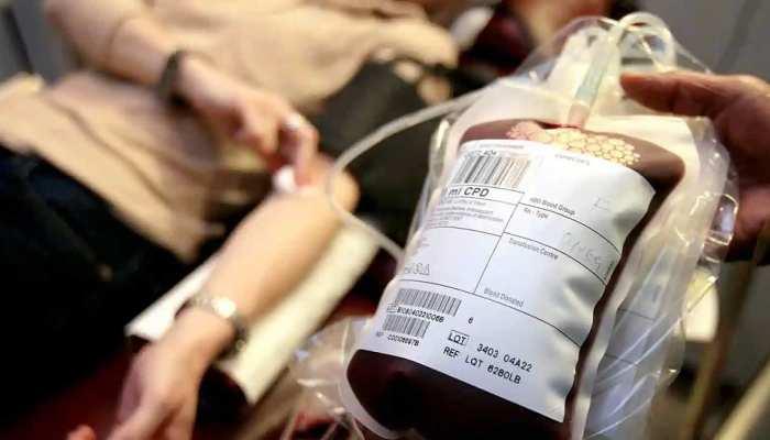 झारखंड: RIMS में लाल खून का काला खेल! ब्लड बैंक के पास पकड़ा गया दलाल