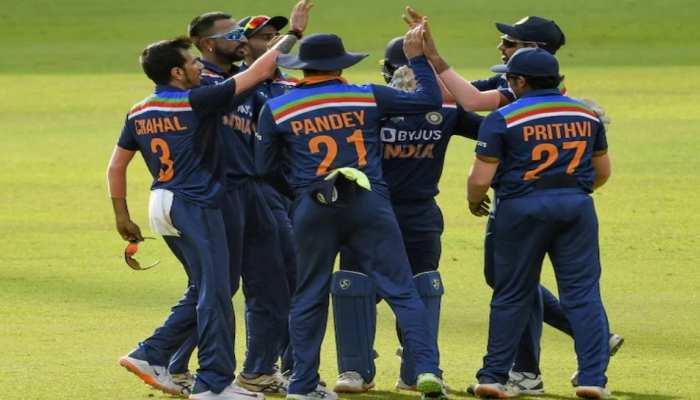 IND vs SL : ଆଜି ପ୍ରଥମ T20, ଏହି Playing XI ସହ ପଡିଆକୁ ଓହ୍ଲାଇବ Team India
