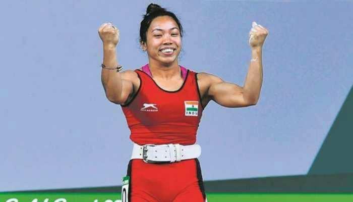 Rio Olympics में ही फैसला कर दिया था कि Tokyo में खुद को साबित करना है: मीराबाई