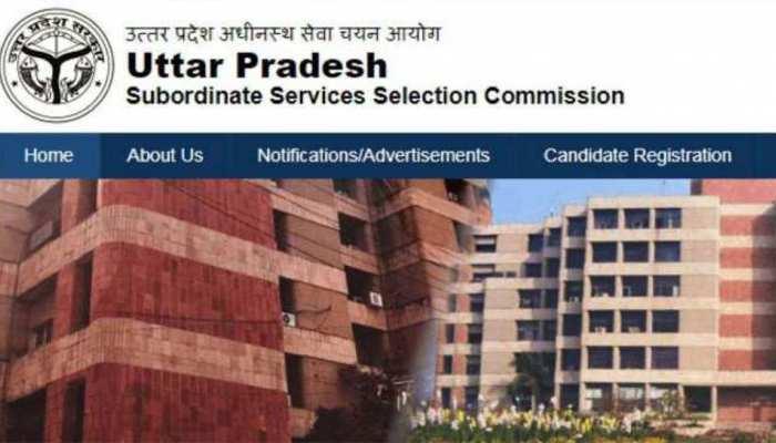 UPSSSC Recruitment 2021: आयोग आठ महीनों में 33700 पदों पर करेगा भर्तियां, देखें डिटेल