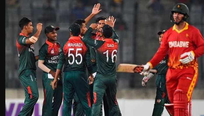 Zim vs Ban 3rd T20I Plating 11 Updates: इन खिलाड़ियों के साथ उतर सकती हैं दोनों टीमें
