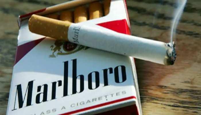 Tobacco giant Philip Morris will stop selling Marlboro cigarettes in UK