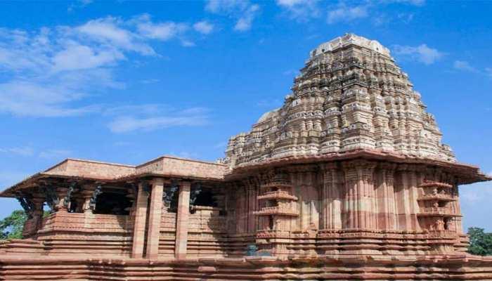 तेलंगाना में बने 13वीं सदी के इस आलीशान रामप्पा मंदिर को यूनेस्को ने विश्व विरासत का हिस्सा माना