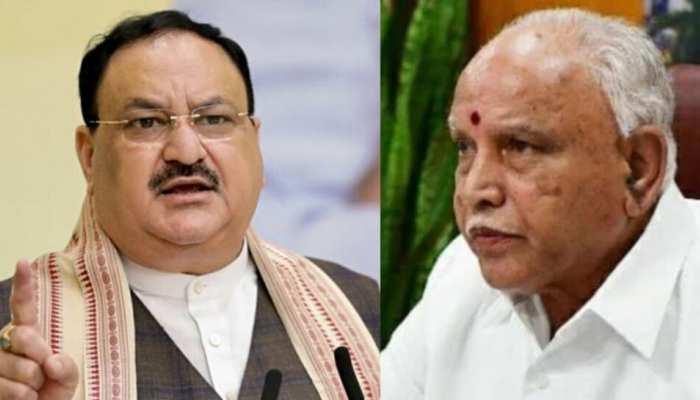 Karnataka CM ପଦରେ Yediyurappa ରହିବେ ନା ହଟିବେ? କଣ କହିଲେ Nadda...