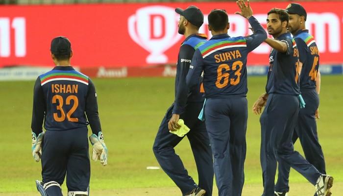IND VS SL: टीम इंडिया की धमाकेदार जीत, पहले टी20 में श्रीलंका को 38 रनों से की करारी शिकस्त