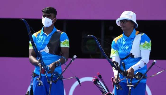 Tokyo Olympics: मिश्रित युगल में निराशा के बाद पटरी पर लौटना चाहेंगे भारतीय तीरंदाज