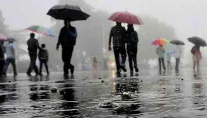 Monsoon Update: यूपी-उत्तराखंड, दिल्ली-एमपी समेत इन राज्यों में आज भारी बारिश का अलर्ट, जानें- आपके राज्य में कैसा रहेगा मौसम