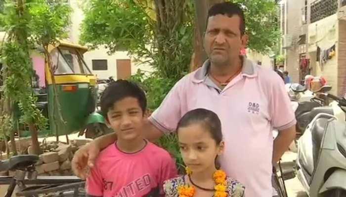 PM Modi ने Mann Ki Baat में की Street Vendor की तारीफ, Vaccine लेने वालों को फ्री में देता है छोले भटूरे
