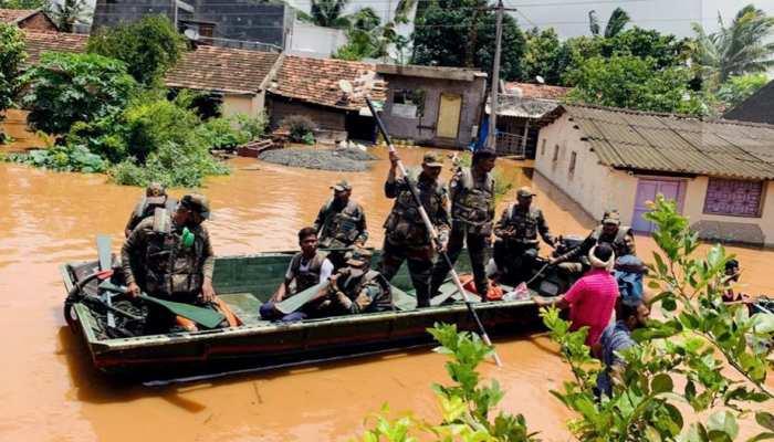 Maharashtra के बाढ़ पीड़ितों की मदद करे केंद्र सरकार, Sanjay Raut ने की ये अपील