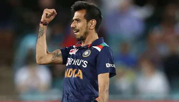 IND vs SL: खुद टीम से बाहर रहकर ये खिलाड़ी कर रहा था Yuzvendra Chahal की मदद, बुरे समय में ऐसे दिया साथ