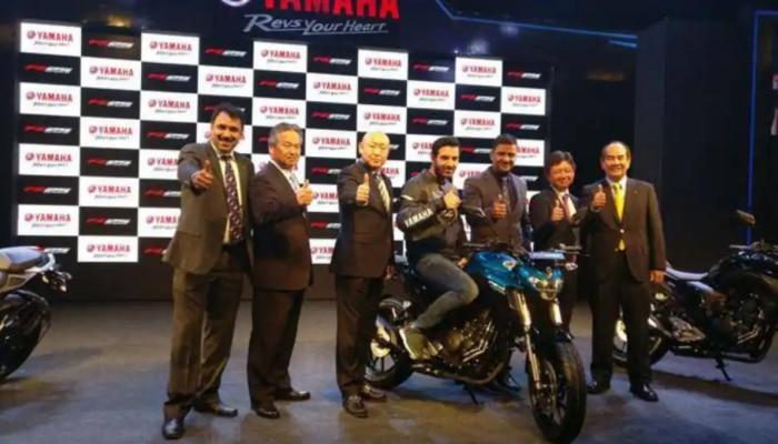 Yamaha electric bike launch yamaha Motor working on all-new electric vehicle platform for India