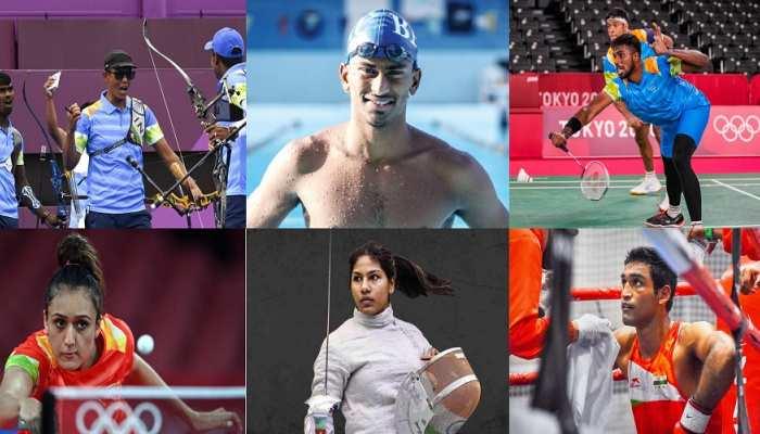 Tokyo Olympics: तीसरे दिन भारत का हाल हुआ बेहाल, कोई नहीं मचा पाया धमाल