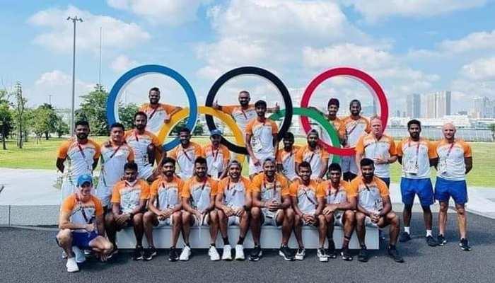 Tokyo Olympics: भारतीय पुरुष हॉकी टीम की जबरदस्त जीत, स्पेन को 3-0 से दी शिकस्त