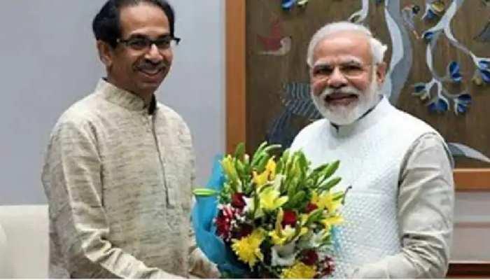 PM Narendra Modi ने Uddhav Thackeray को दीं जन्मदिन की शुभकामनाएं, अलगाव के बाद से बंद थे ऐसे संदेश