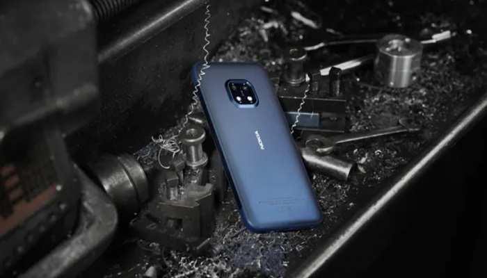Nokia ने लॉन्च किया सबसे दमदार फोन, न गिरने पर टूटेगा और न पानी में होगा खराब, जानिए कीमत और शानदार फीचर्स