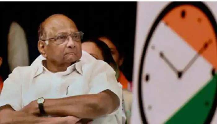 शरद पवार की NCP भी उतर सकती है UP विधानसभा चुनाव में, सपा के साथ गठबंधन का बनाया मन
