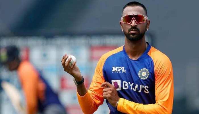 India vs Sri lanka: क्रुणाल पंड्या हुए Corona के शिकार, दूसरा टी20 मैच स्थगित हुआ