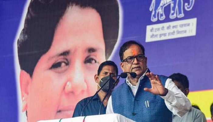 यूपी चुनाव 2022: BSP के 'ब्राह्मण+दलित' दांव के बावजूद मायावती के लिए सत्ता की राह नहीं आसां