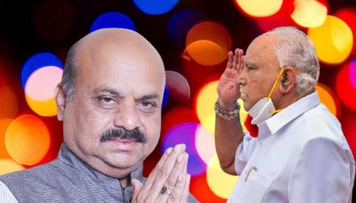 बसवराज बोम्मई होंगे कर्नाटक के अगले मुख्यमंत्री, फिर दिखा येदियुरप्पा का दम