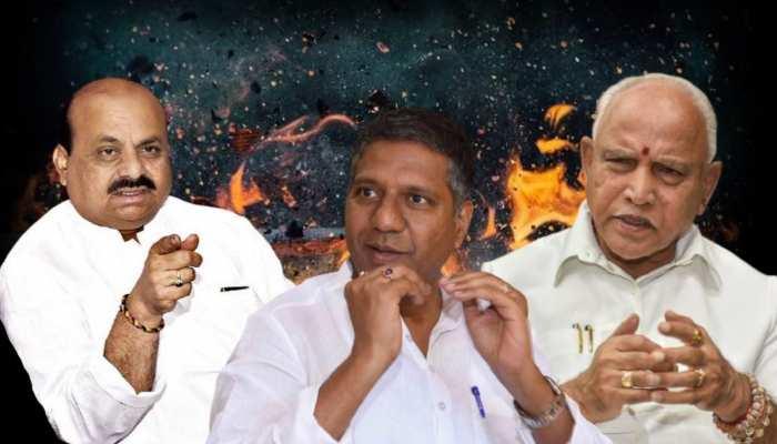 येदियुरप्पा से विवाद के चलते ये शख्स नहीं बन पाया कर्नाटक का मुख्यमंत्री, जानिए वजह