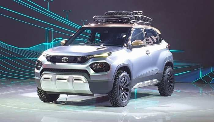 auto news top 5 upcoming suv launches before diwali 2021 mg astor TATA HBX Volkswagen Taigun Mahindra XUV 700 know its feature and price