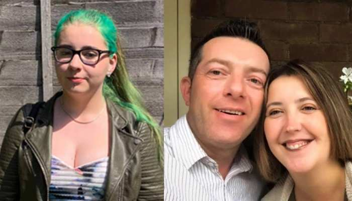 UK: 51 years old Dad found guilty of murdering 17-year-old step daughter, claimed he had sexually abused her