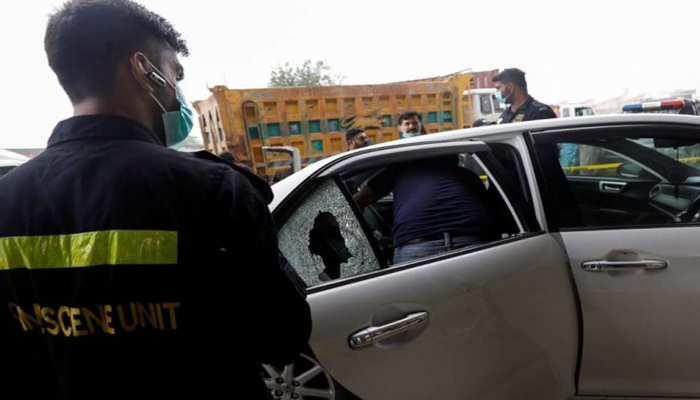 पाकिस्तान में एक बार फिर चीनी शहरियों पर हमला, एक शख्स ज़ख्मी