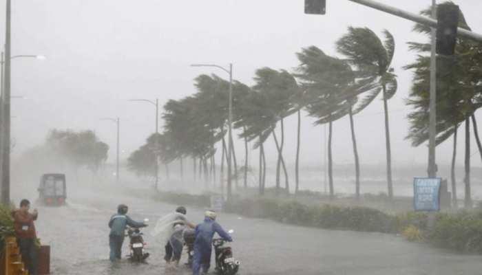 अभी जारी रहेगा MP में झमाझम बारिश का दौर, मौसम विभाग ने इन जिलों में जारी किया अलर्ट