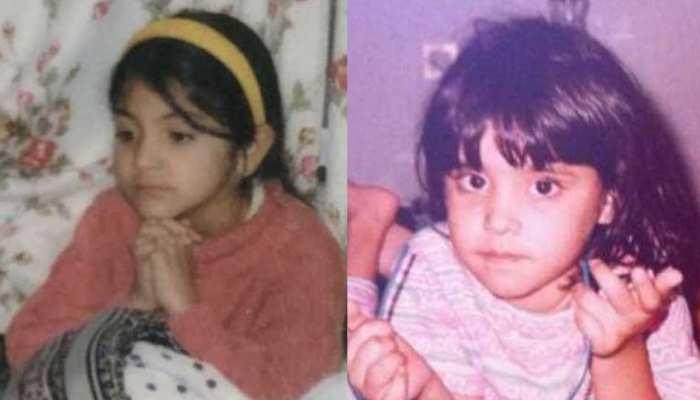 Childhood pics of wives and girlfriends of Indian cricketers, Anushka Sharma, Sakshi Dhoni to Ritika Sajdeh