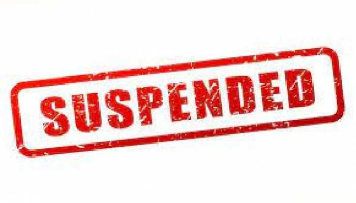 Bihar: अवैध बालू खनन मामले में प्रशासन की बड़ी कार्रवाई, 14 दारोगा समेत 18 पुलिसकर्मी निलंबित