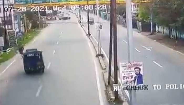Jharkhand: ADJ Uttam Anand को ऑटो ने मारी टक्कर, मौत; Police हत्या के एंगल की कर रही जांच