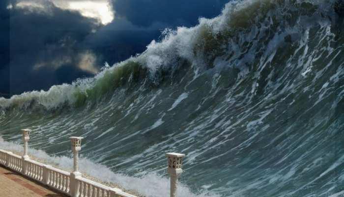 Tsunami In America: अमेरिका के अलास्का में 8.2 तीव्रता का भूकंप, आ सकती है सुनामी