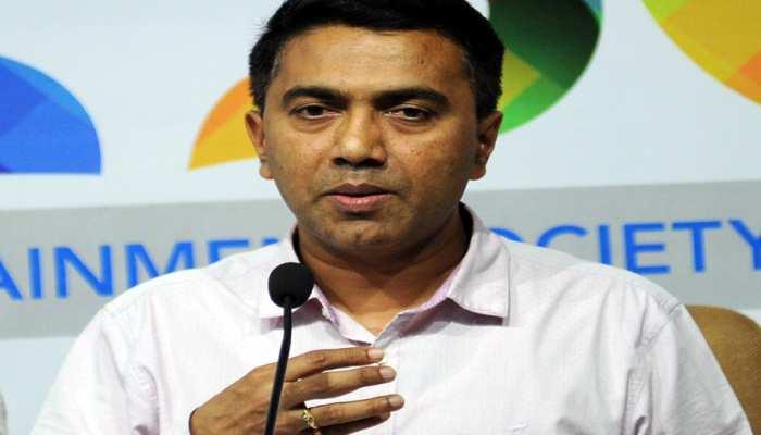 Goa: 2 नाबालिगों से रेप पर CM ने कहा- रात में Beach पर क्यों जाती हैं लड़कियां, विपक्ष ने साधा निशाना