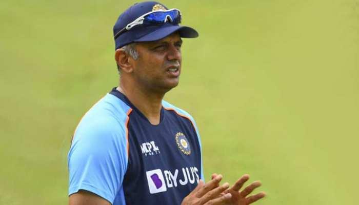टी-20 सीरीज हारने पर बोले कोच Rahul Dravid- 'युवा बल्लेबाजों को मिला ये अहम सबक'