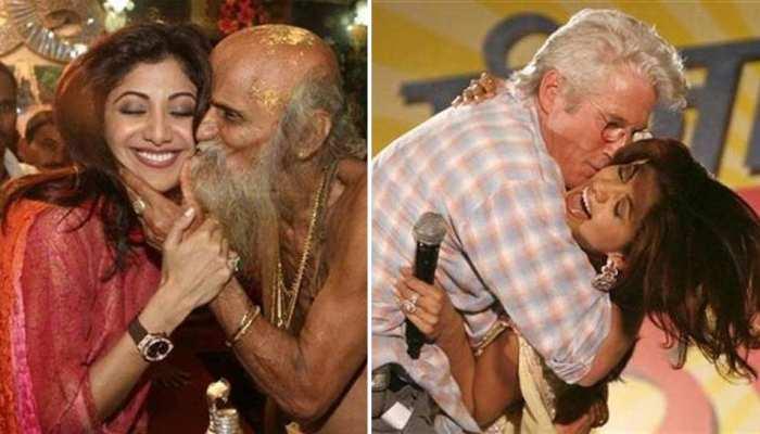 Raj Kundra ही नहीं Shilpa Shetty का भी विवादों से है पुराना रिश्ता, जानिए अहम कंट्रोवर्सी