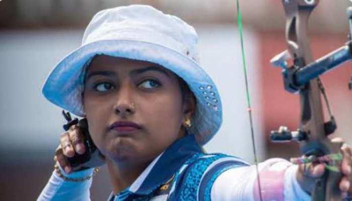 Olympics 2020: दीपिका कुमारी का ओलंपिक में सफर ख्तम, कोरियाई तीरंदाज से मिली हार