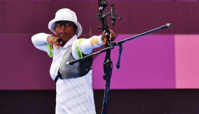 दीपिका का ओलंपिक पदक जीतने का सपना फिर टूटा, क्वार्टर फाइनल में मिली हार