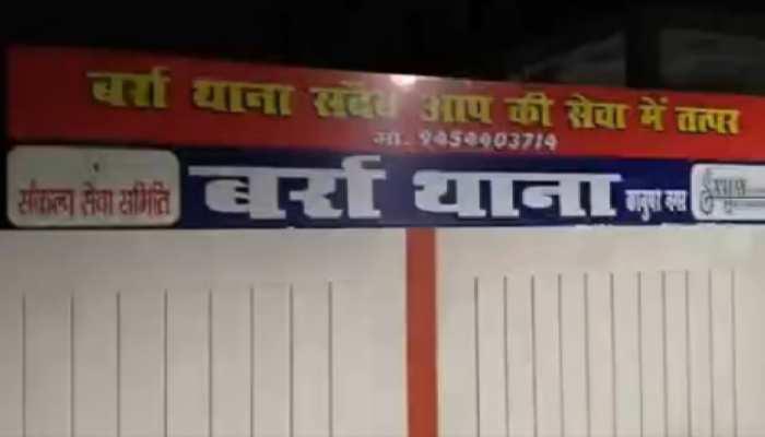 पैसों का लालच देकर पड़ोसी करवाना चाहते हैं धर्मांतरण, मना करने पर की मारपीट, महिला ने CM योगी से लगाई गुहार