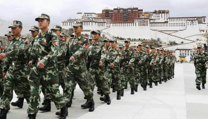China ने Tibetan के लिए जारी किया आदेश, PLA में भर्ती हो हर घर से एक आदमी