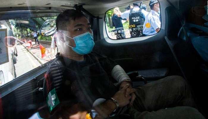 मांगी आजादी, मिली जेल: Hong Kong में संशोधित कानून के तहत पहली बार किसी शख्स को सुनाई गई 9 साल की सजा