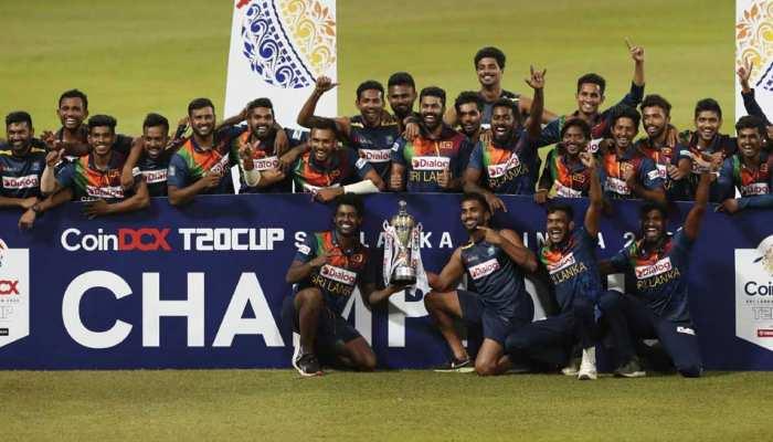 भारत के खिलाफ टी-20 सीरीज जीतने के बाद श्रीलंकाई टीम होगी मालामाल, मिलेगी इतनी बड़ी रकम