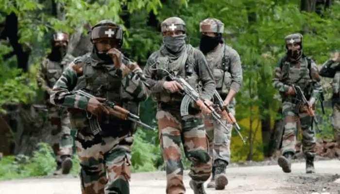 Pulwama Encounter: पुलवामा में सुरक्षा फोर्सेज़ ने ढेर किए 2 आतंकी, तलाशी मुहिम जारी