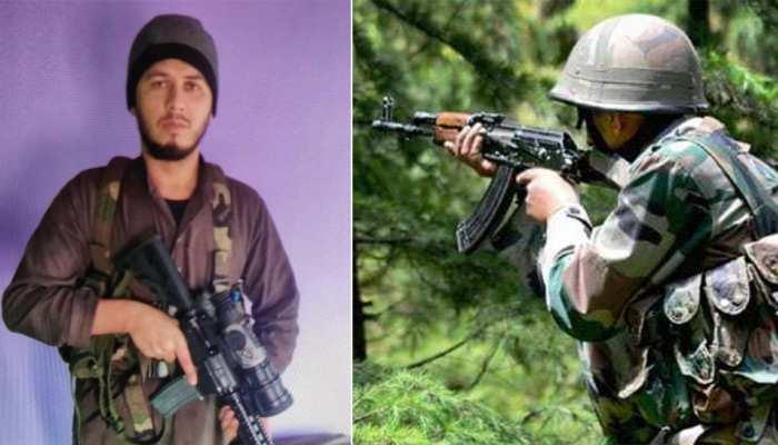 Pulwama Encounter: सिक्योरिटी फोर्सेज को मिली बड़ी कामयाबी, 'जैश' आतंकी लंबू समेत 2 ढेर