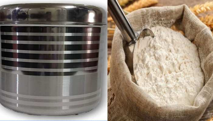 if money does not survive at home these aata remedy will help you as per astrological advice, know the flour remedy