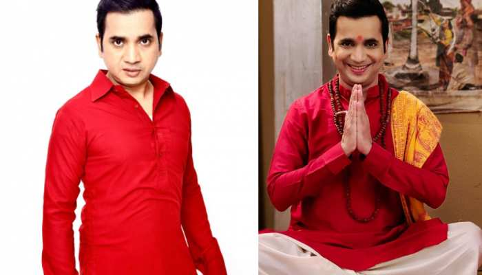 'Bhabi Ji Ghar Par Hain' Fame Saanand Verma told his struggle story to become an actor