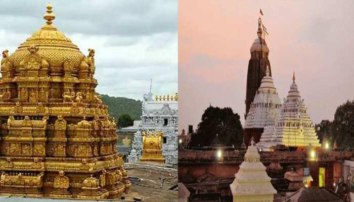 indian temples that offer unique prasads, prasad culture across india