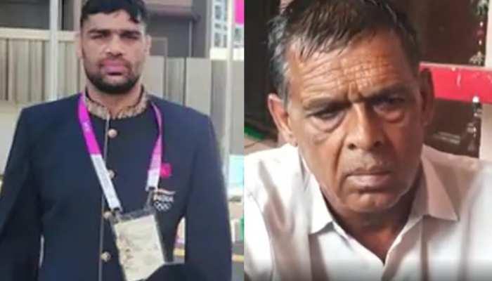 Tokyo Olympics 2021: सतीश यादव की हार पर बोले पिता, 11 टांके लगने के बाद भी बहादुरी से लड़ा बेटा