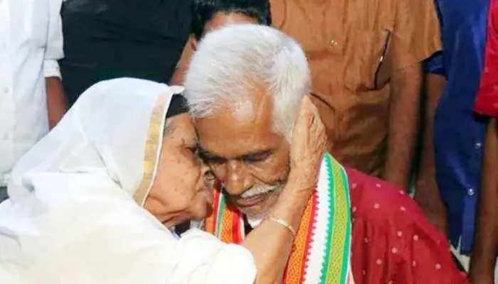 Presumed dead, Kerala man Sajjad Thangal reunites with family after 45 years